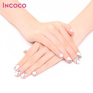INCOCO美国进口指甲油膜美甲贴健康不伤甲 回音【支持礼品卡支付】