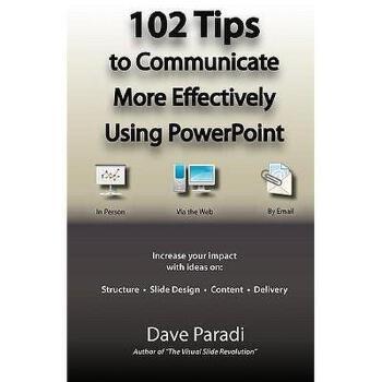 【预订】102 Tips to Communicate More Effectively Using 美国库房发货,通常付款后3-5周到货!