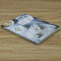 3本49酵之美味 欧洲家庭手作发酵食品入门超简单零食饮料蛋糕甜点奶油酱可颂面包非手绘丹麦烘焙辞典圣经食帖全书技术宝典书籍
