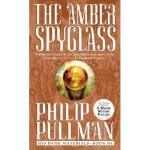 【预订】The Amber Spyglass