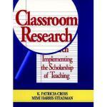【预订】Classroom Research: Implementing The Scholarship Of