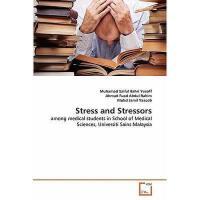 【预订】Stress and Stressors