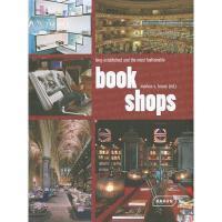 【预订】Bookshops: Long-Established and the Most