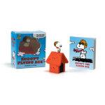 【正版直发】Peanuts: Snoopy the Flying Ace West,Tracey 9780762444