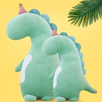 恐龙毛绒玩具抱枕公仔娃娃熊猫女生生日礼物可爱睡觉抱女孩萌韩国