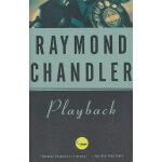 PLAYBACK(ISBN=9780394757667) 英文原版