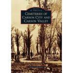 【预订】Cemeteries of Carson City and Carson Valley
