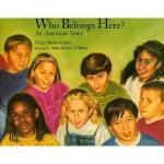 【预订】Who Belongs Here?: An American Story Y9780884481690