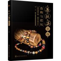 【二手旧书9成新】菩提子串珠选购与把玩-丁炜-9787122268426 化学工业出版社