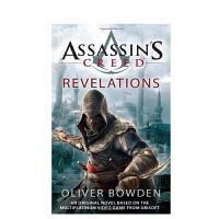 英文原版 Assassin's Creed: Revelations 刺客信条3:启示录