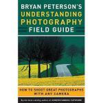【预订】Bryan Peterson's Understanding Photography Field