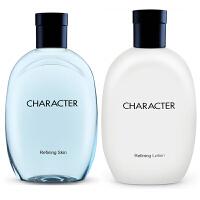 韩国LG男士护肤品套装乳液补水保湿控油收缩毛孔擦脸油面霜爽肤水