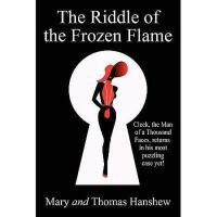 【预订】The Riddle of the Frozen Flame