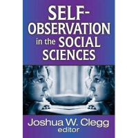 【预订】Self-Observation in the Social Sciences