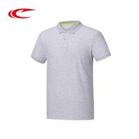 赛琪翻领运动POLO衫 夏季 男 2016新款短袖T恤休闲服装116431