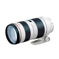 【佳能专卖】 佳能EF 70-200mm F2.8L USM 远摄变焦镜头