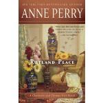 【预订】Rutland Place A Charlotte and Thomas Pitt Novel