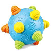 会跳舞的手抓球宝宝2-3-5-6-8周岁婴儿学爬智力电动音乐儿童玩具