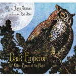 Dark Emperor and Other Poems of the Night 黑暗的帝王和夜晚的诗歌(精装)2011年纽伯瑞银奖 9780547152288