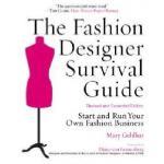 【预订】The Fashion Designer Survival Guide: Start and Run