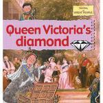 【预订】Queen Victoria's Diamond Y9780778736974