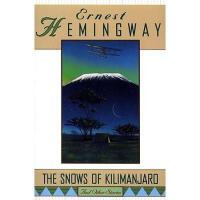 【预订】The Snows of Kilimanjaro and Other Stories Y97806848044