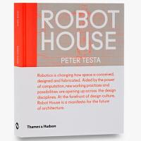 Robot House:机器人的房子 说明,展示 制造