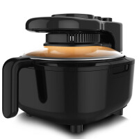 空气炸锅家用薯条鸡翅机电烤炉自动智能电炸锅大容量