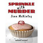 【预订】Sprinkle with Murder