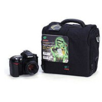 卡塔KATA DC437 单肩摄影包单反相机包