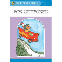 Fox Outfoxed (Puffin Young Reader L3) 小狐外传:聪明小狐也上当 ISBN 978