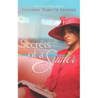 【预订】Secrets of a Sinner