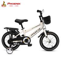 童车男孩小孩单车 儿童自行车3岁宝宝脚踏车2-4-6-7-8-9岁女孩