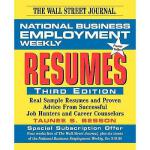 【预订】Guide To Resumes, 3Rd Edition
