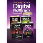 【预订】Scott Kelby's Digital Photography Parts 1, 2, 3, and