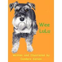 【预订】Wee Lulu-A Good Example Y9781937339074
