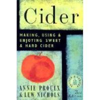【预订】Cider: Making, Using, & Enjoying Sweet & Hard Cider