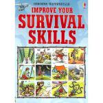 【预订】Improve Your Survival Skills