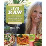 【预订】Live Raw: Raw Food Recipes for Good Health and