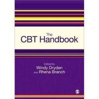 【预订】The CBT Handbook