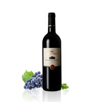 宝树行 凯宝利卡珀斯215西拉干红葡萄酒750ml 澳大利亚原瓶原装进口红酒