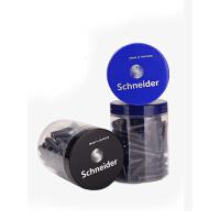 德国施耐德Schneider墨水胆 钢笔配套一次性墨胆/墨囊