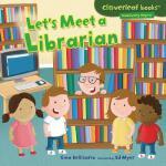 【预订】Let's Meet a Librarian