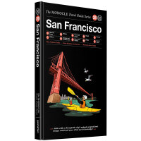 【Monocle Travel Guide】Monocle旅行指南:San Francisco三藩市 旅行生活指南