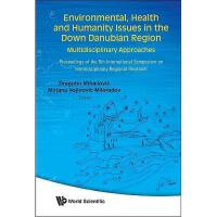 【预订】Environmental, Health and Humanity Issue in the Down