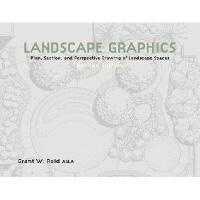 【预订】Landscape Graphics