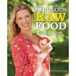 【预订】Fabulous Raw Food: Detox, Lose Weight, and Feel