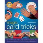 【预订】Magic Card Tricks: How to Shuffle, Control and Force