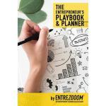 【预订】The Entrepreneur's Playbook & Planner