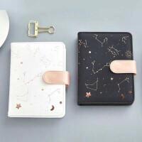 韩国手帐本64K日程手账计划本手帐文具 方便携带手账本记事日记笔记本包邮